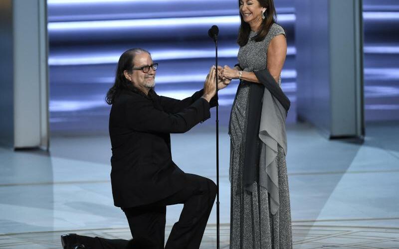 Emmys - Foto: Chris Pizzello/Invision