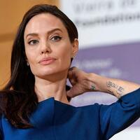 Angelina Jolie - Foto: Martial Trezzini/Keystone