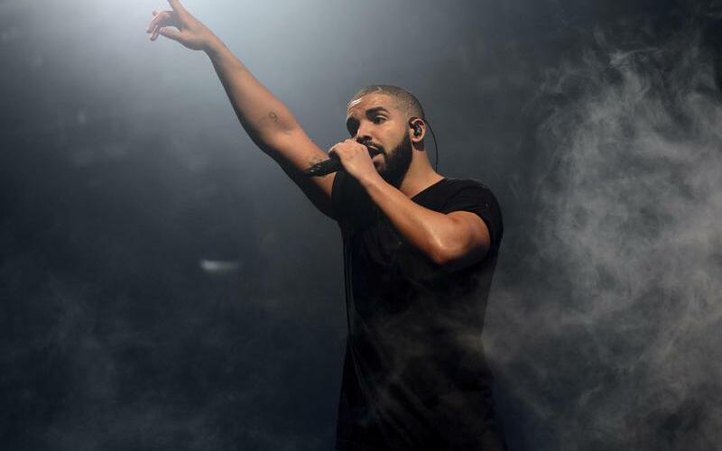 Drake - Foto: Drake eilt von Erfolg zu Erfolg. Foto:Jonathan Short/Invision/AP