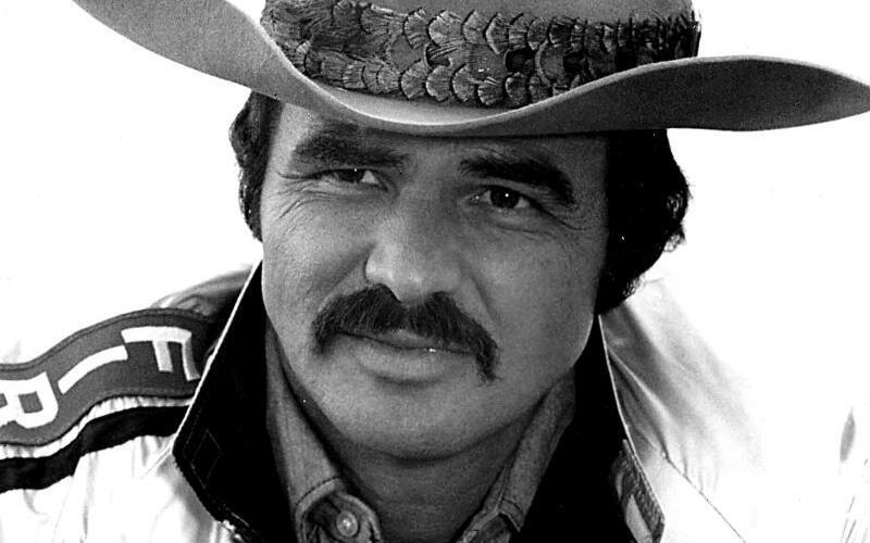 Burt Reynolds - Foto: Globe Photos/Zuma Press