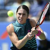 Andrea Petkovic - Foto: Nick Wass/AP