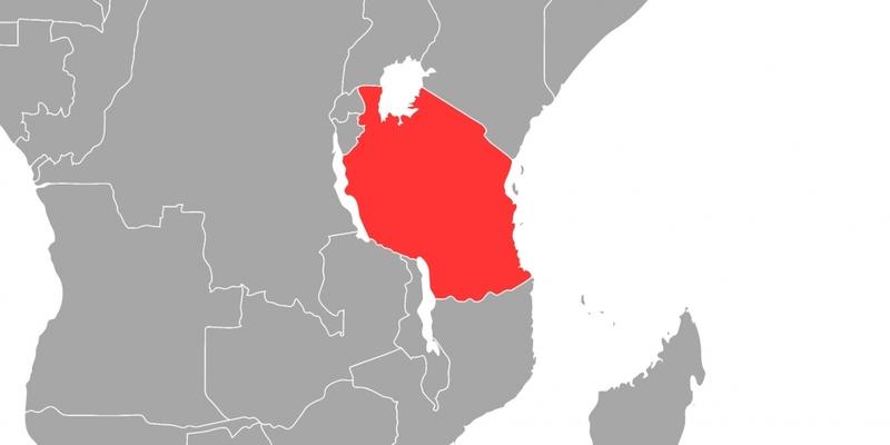 Tansania - Foto: über dts Nachrichtenagentur