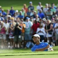 Tiger Woods - Foto: John Amits/AP