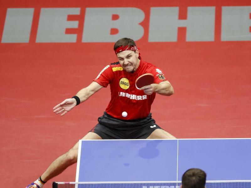 Europameister - Foto: Abel F. Ros