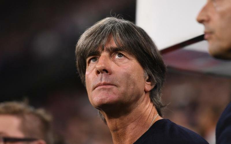 Bundestrainer - Foto: Marius Becker