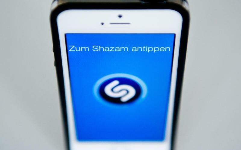 Shazam - Foto: DanielBockwoldt