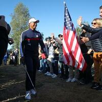 Tiger Woods - Foto: Adam Davy/PA Wire