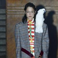 Paris Fashion Week - Gucci - Foto: Fashionpps/ZUMA