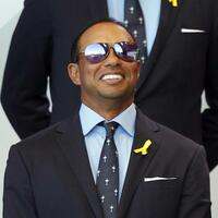Tiger Woods - Foto: Francois Mori/AP