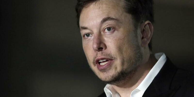 Elon Musk - Foto: Kiichiro Sato/AP