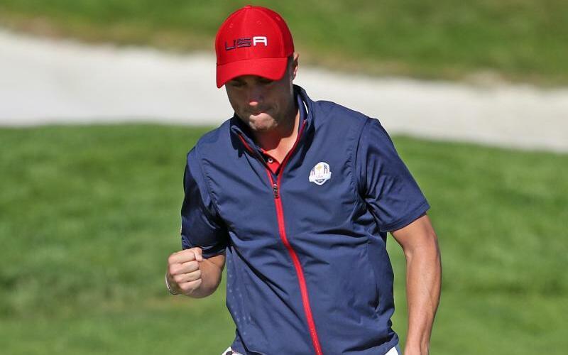 Golfer Thomas - Foto: David Davies/PA Wire
