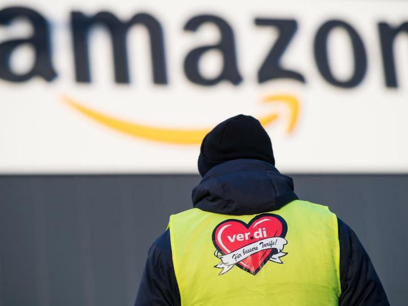 Amazon - Foto: Guido Kirchner