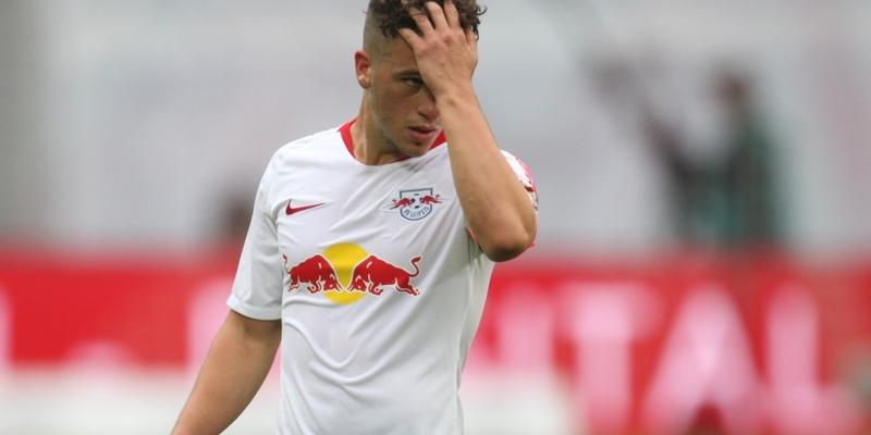 Diego Demme (RB Leipzig) - Foto: über dts Nachrichtenagentur