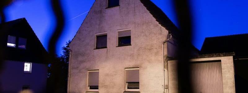 Mordprozess von Höxter - Foto: Marcel Kusch