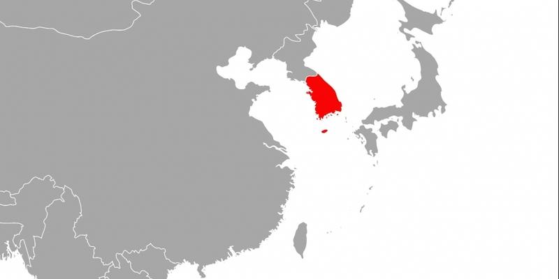 Südkorea - Foto: über dts Nachrichtenagentur