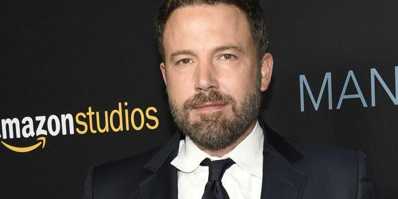 Ben Affleck - Foto: Chris Pizzello