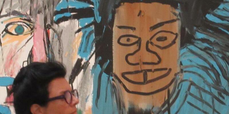 Schiele und Basquiat - Foto: Sabine Glaubitz