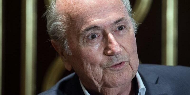 Joseph Blatter - Foto: Federico Gambarini