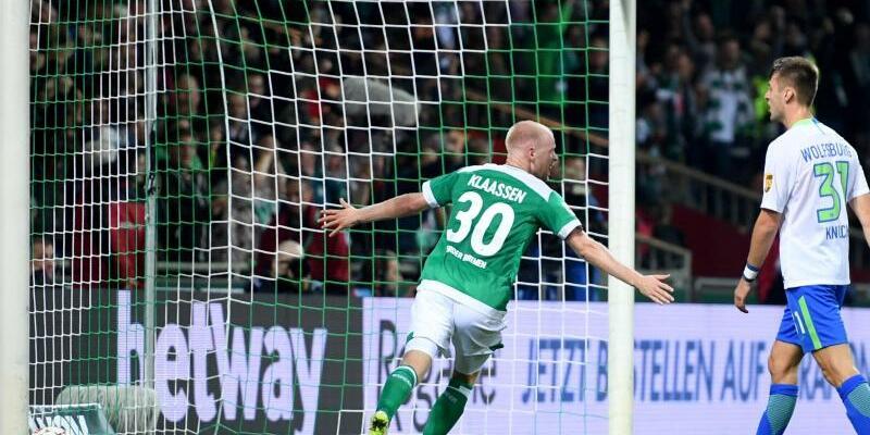 Werder Bremen - VfL Wolfsburg - Foto: David Hecker