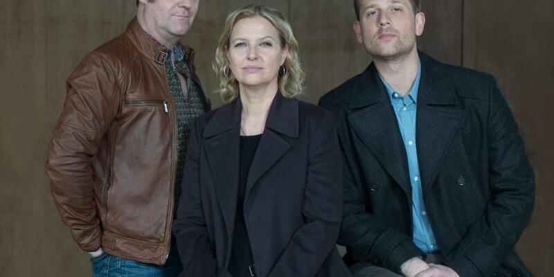 Die Chefin - Foto: Michael Marhoffer/ZDF