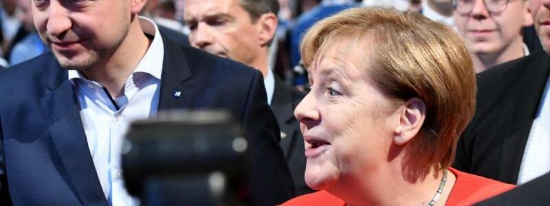 Deutschlandtag der Jungen Union - Foto: Carsten Rehder