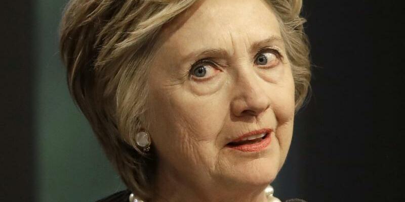 Hillary Clinton - Foto: Patrick Semansky/AP
