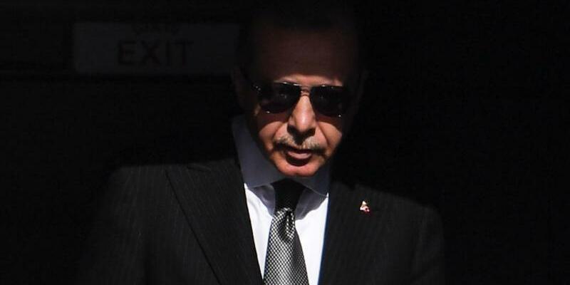 Erdogan - Foto: Fed