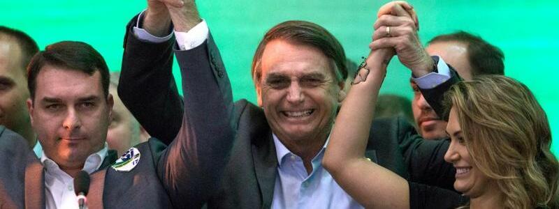 Jair Bolsonaro - Foto: Leo Correa/AP