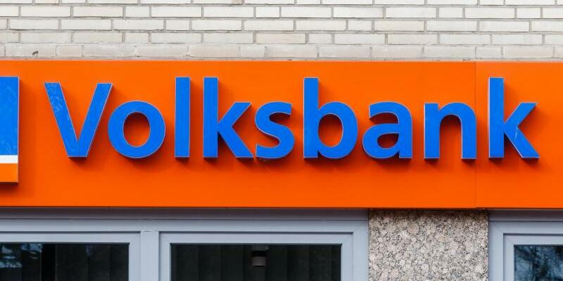 Volksbank - Foto: Markus Scholz