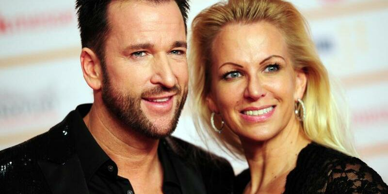 Michael Wendler und Claudia Norberg - Foto: Daniel Reinhardt