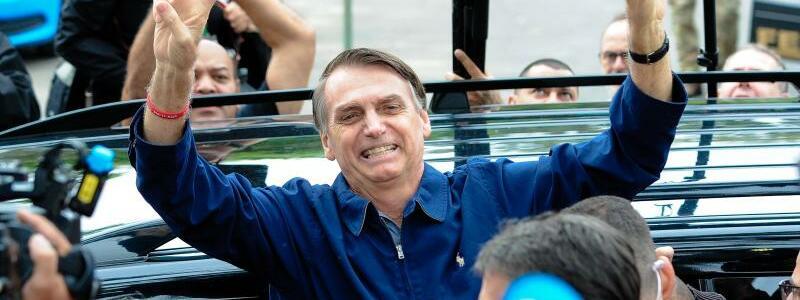 Wahlen in Brasilien - Foto: Thiago Ribeiro/XinHua/www.agif.com.br