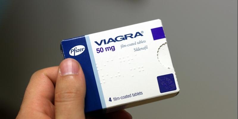 Viagra - Foto: über dts Nachrichtenagentur