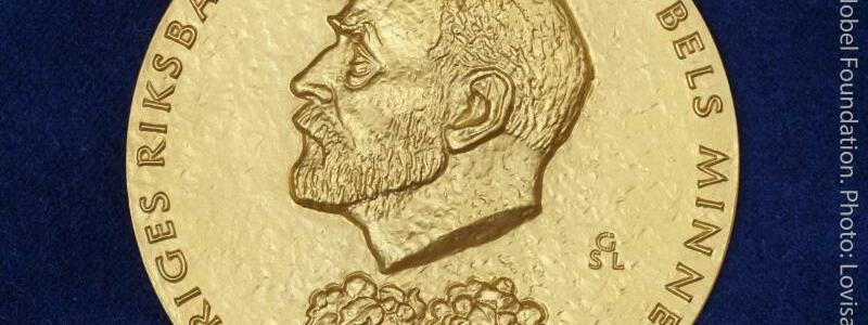 Wirtschafts-Nobelpreis - Foto: Lovisa Engblom/The Nobel Foundation