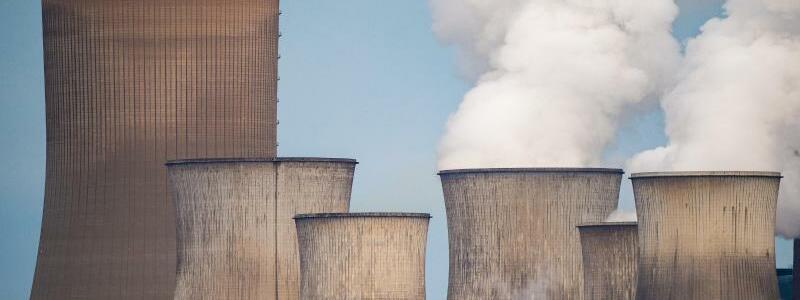 Braunkohlekraftwerk Niederaußem - Foto: Christophe Gateau