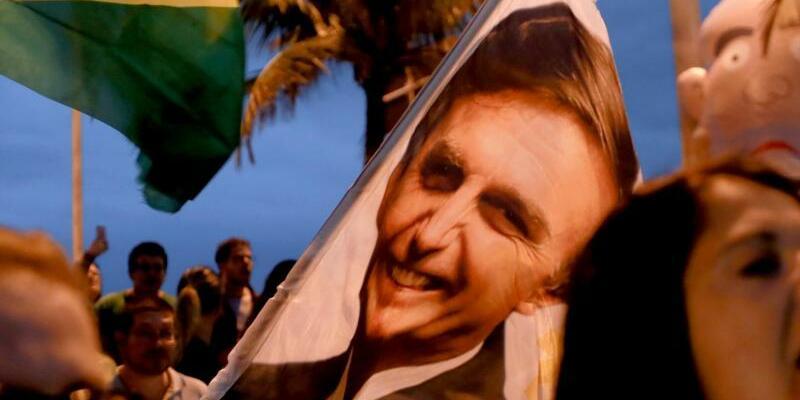 Wahlen in Brasilien - Foto: Ian Cheibub