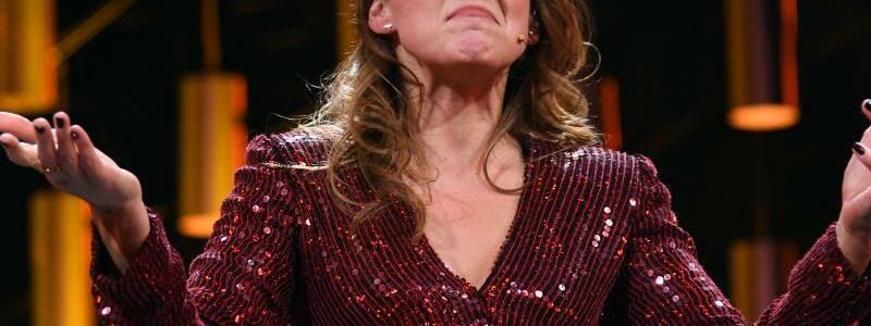 Comedypreis 2018 - Carolin Kebekus - Foto: Henning Kaiser