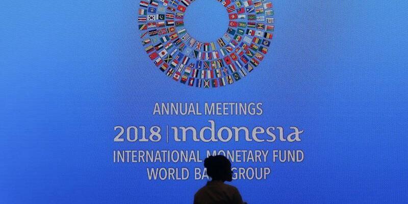 IWF-Tagung - Foto: Firdia Lisnawati/AP