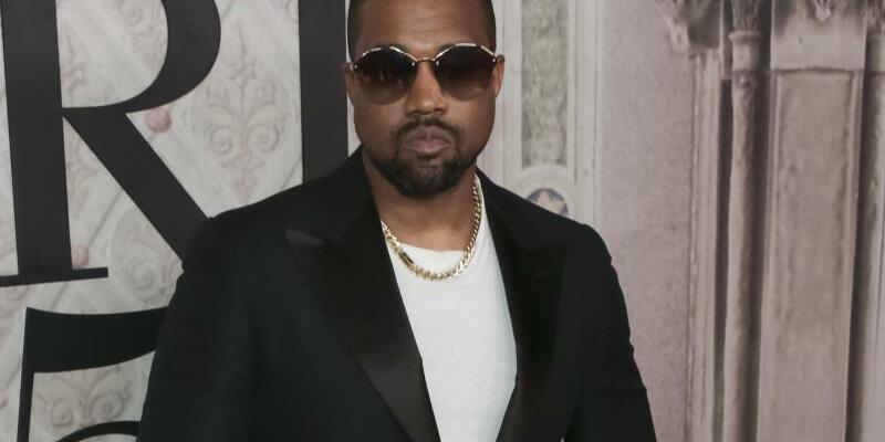 Kanye West - Foto: Brent N. Clarke
