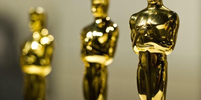 Oscar - Trophäe - Foto: Nicolas Armer