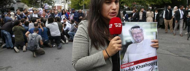 Vermisst - Foto: Lefteris Pitarakis/AP