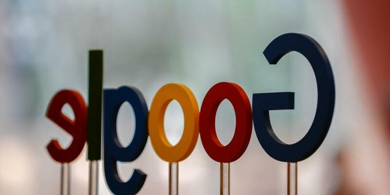 Google - Foto: Omar Marques/SOPA Images/ZUMA Wire