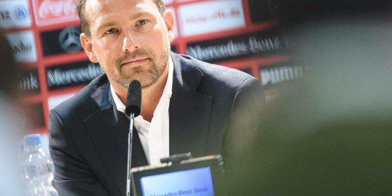 Markus Weinzierl - Foto: Sebastian Gollnow