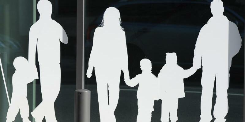 Familie - Foto: Jens Kalaene