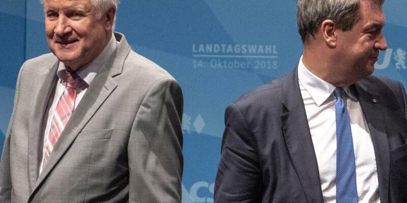 Landtagswahl in Bayern - Foto: Armin Weigel