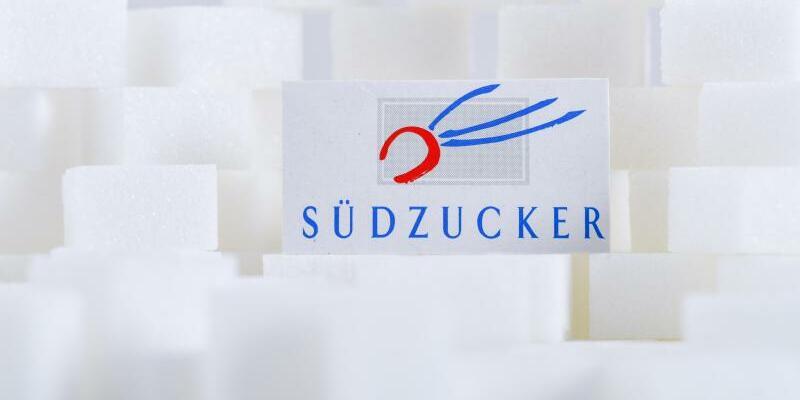 Südzucker - Foto: Uwe Anspach/Illustration