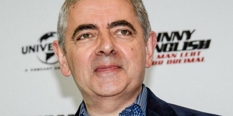 Rowan Atkinson - Foto: Axel Heimken