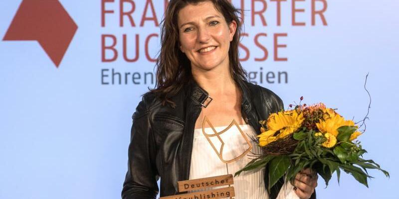 Buchmesse Frankfurt - Foto: Andreas Arnold