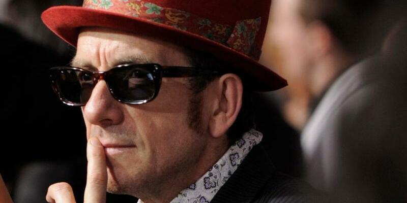 Elvis Costello - Foto: Paul Buck