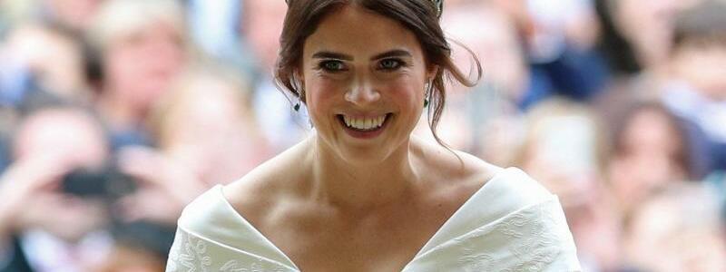 Hochzeit von Prinzessin Eugenie - Foto: Yui Mok