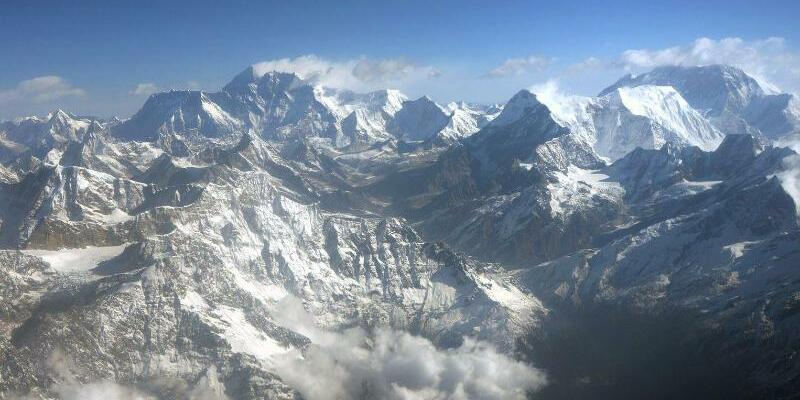 Himalaya - Foto: Sabina Bhattrai/epa